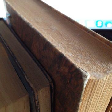Lesephasen – Alles hat seine Zeit