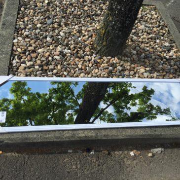 Der zerbrochene Spiegel